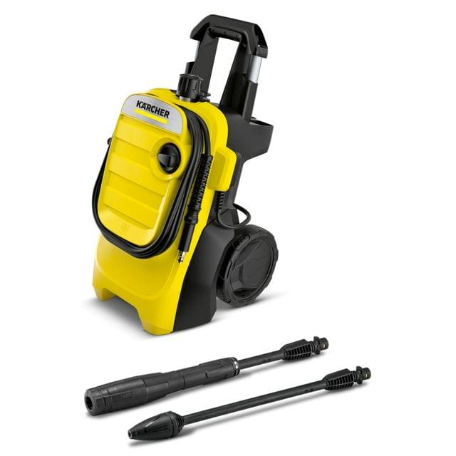 KARCHER | High Pressure Washer | K 4 Compact *GB | 1.637-501.0