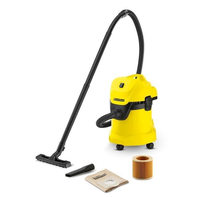 KARCHER | Multi-Purpose Vacuum Cleaner | WD 3 *AE | 1.629-806.0
