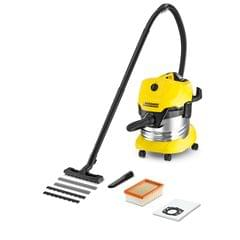 KARCHER | Multi Purpose Vacuum Cleaners | WD 4 Premium *AE | 1.348-154.0