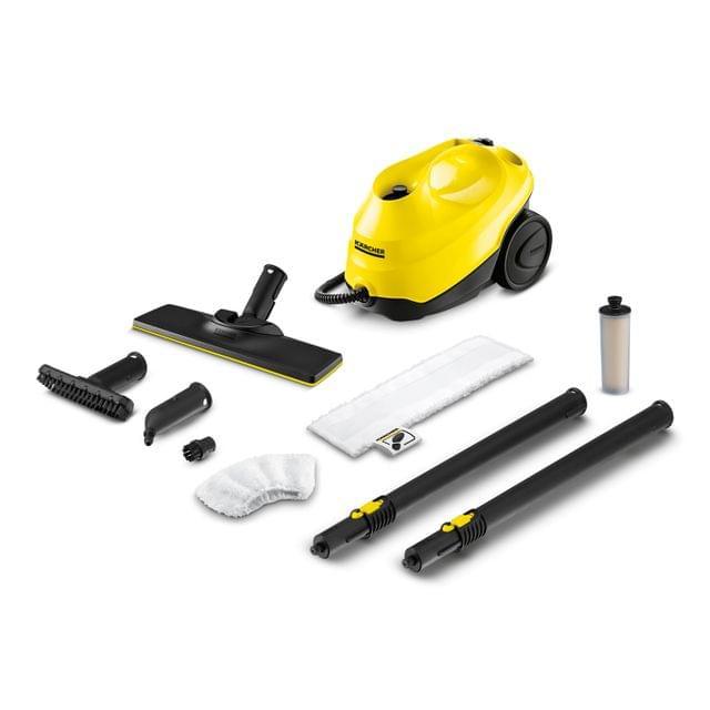 KARCHER   Steam Cleaner  SC 3 EasyFix *GB   1.513-112.0