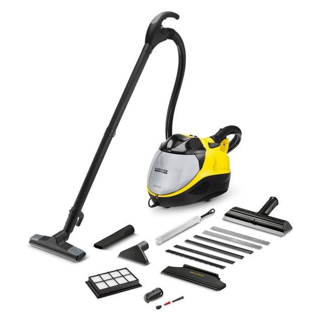 KARCHER | Steam Vacuums | SV 7 *EU | 1.439-410.0