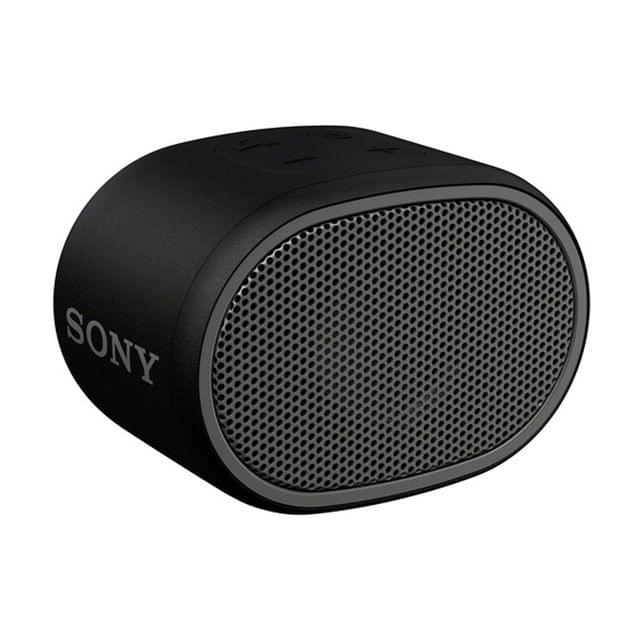 SONY | Portable Bluetooth Speaker With EXTRA BASS™ | Water Resistant IPX5 | 160 g | SRS-XB01