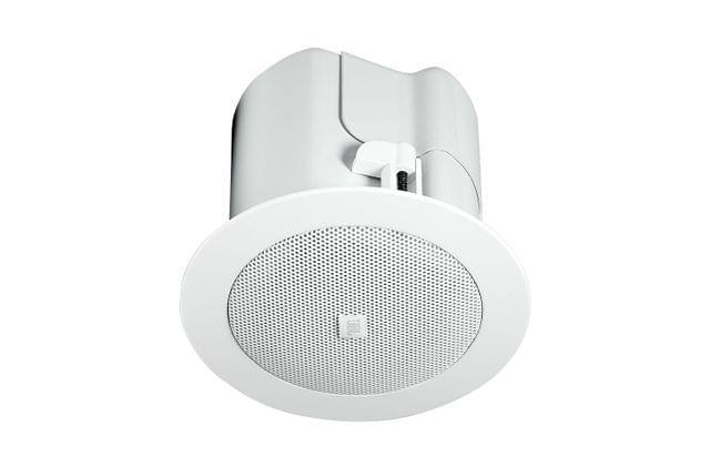 JBL | Ultra-compact Satellite Loudspeaker | White | Control 42C