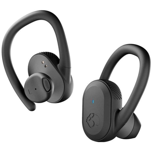 SKULLCANDY | Push Ultra True Wireless in-Ear Earphones | 139.5 g | Black | S2BDW-N740