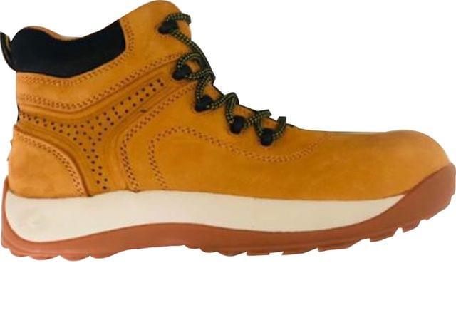 SAFETOE | Safety Shoe | S3 SRC HRO | SAGA S3