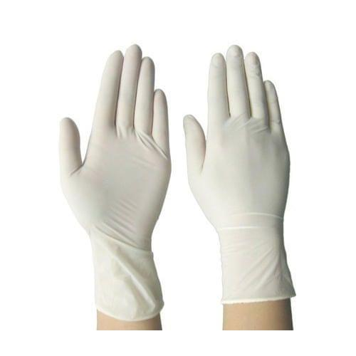 LATEX GLOVE | Powder-Free | Non-sterile | Rubber Latex