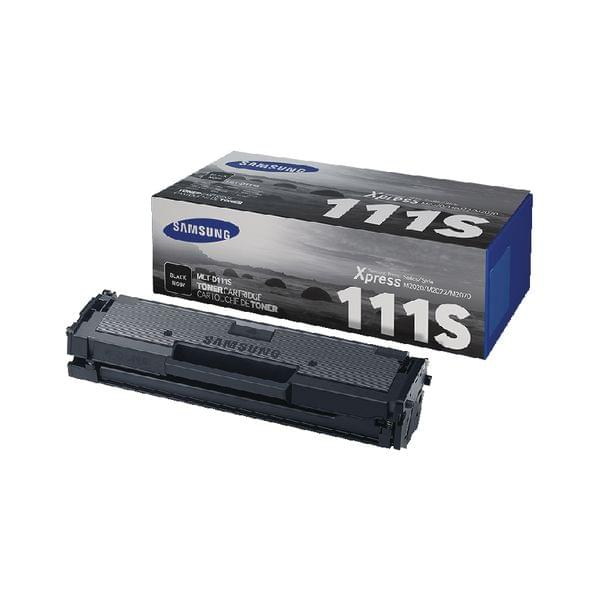 Samsung   Toner cartridge   MLT-D111S   Black