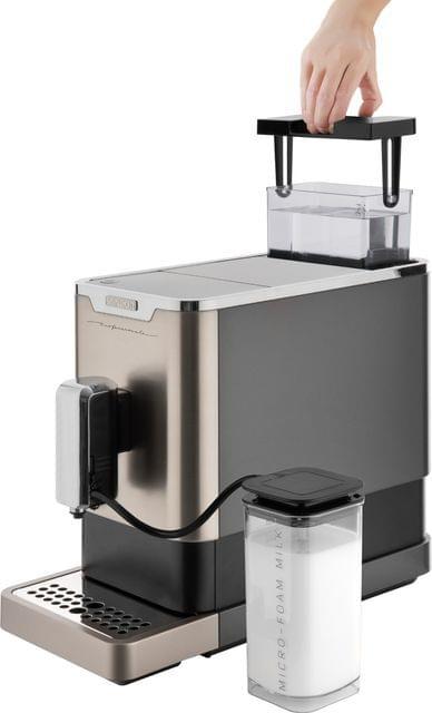 SENCOR | Automatic Espresso/Cappuccino Machine| SES 9020NP