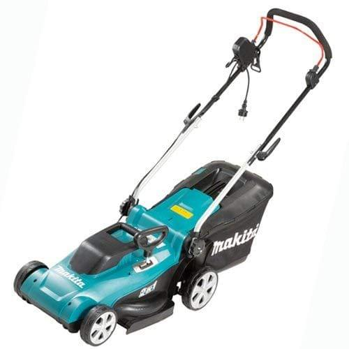 MAKITA | Electric Lawn Mower | 1400W | 11.6 Kg | ELM3720