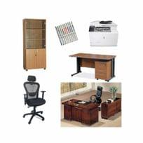 ADMIN AND OFFICE SUPPLIES