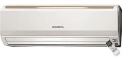 GENERAL | SPLIT AIR CONDITIONER | 1.5 TON | 5 STAR | HYPER TROPICAL ROTARY | 220V-240V | USAGE FOR HOME, OFFICE, INDUSTRIAL AREA | ASGA18FTTA (R410A)