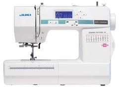 JUKI Compact Size Sewing Machine with 20 Stitch Patterns HZL-LB5020