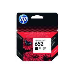 HP   PRINTER INK TONER   BLACK   INK ADVANTAGE 652