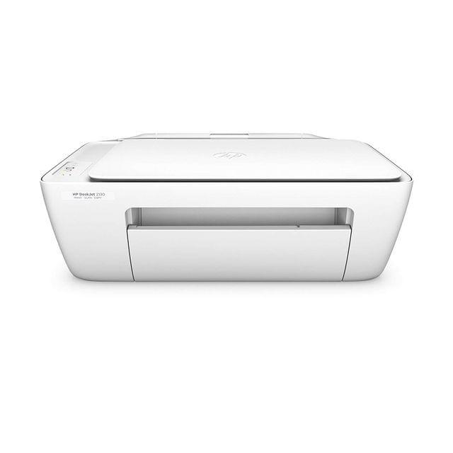 HP | DESKJET 2130 |  PRINTING, SCANNING, COPYING ALL-IN-ONE PRINTER