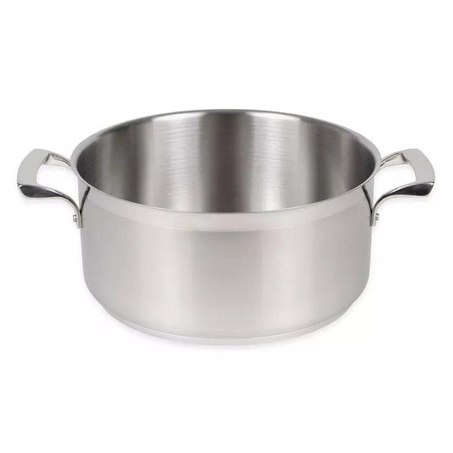BROWNE | BRAZIER POT | STAINLESS STEEL | ALL LITERS