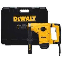 DEWALT | Chipping Hammer- SDS Max 5Kg  | D25810K-B5