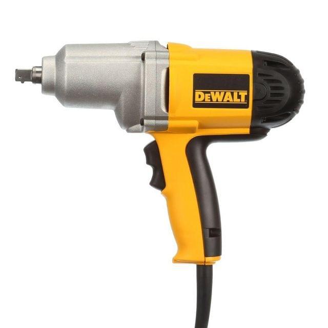 DEWALT | Heavy Duty Impact Wrench 1/2In 220V | DW292-GB