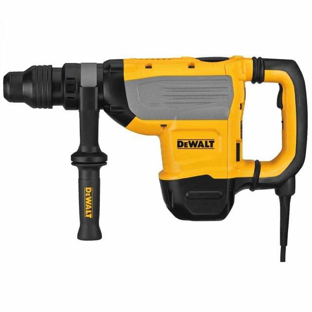 DEWALT   SDS Max Combination Hammer With Utc 48mm 9.1kg 220V   D25733K-B5