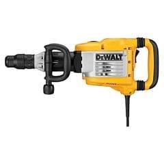 DEWALT | SDS Max Demolition Hammer With Avc 10Kg 220V | D25901K-B5