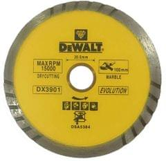 DEWALT   Rim Blade Marble & Granite 230 X 22.2mm   DX3981