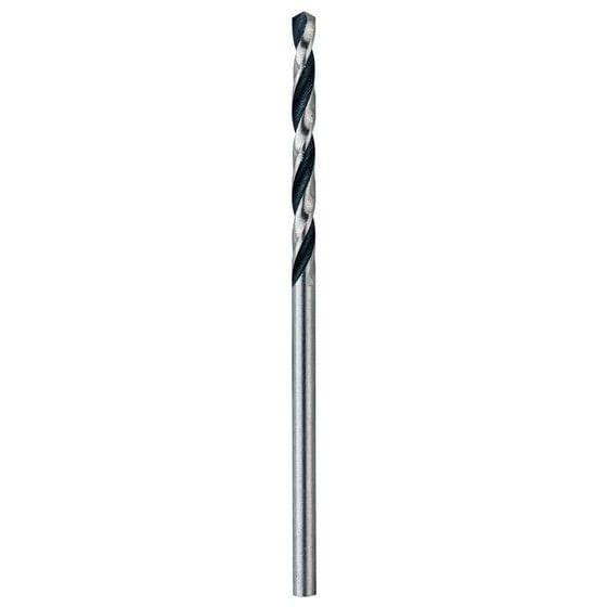 BOSCH | HSS Twist Point Drill Bit 2 mm 10 PC | BO2608577188