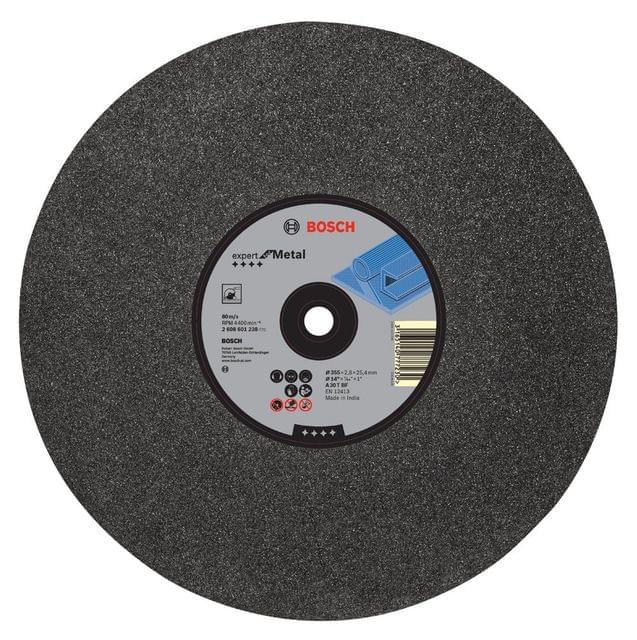 BOSCH | Expert Straight Cutting Disc 355 X 2.8 mm | BO2608601238