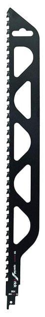 BOSCH | Sabre Saw Blade HM Special Brick 49 mm | BO2608650356