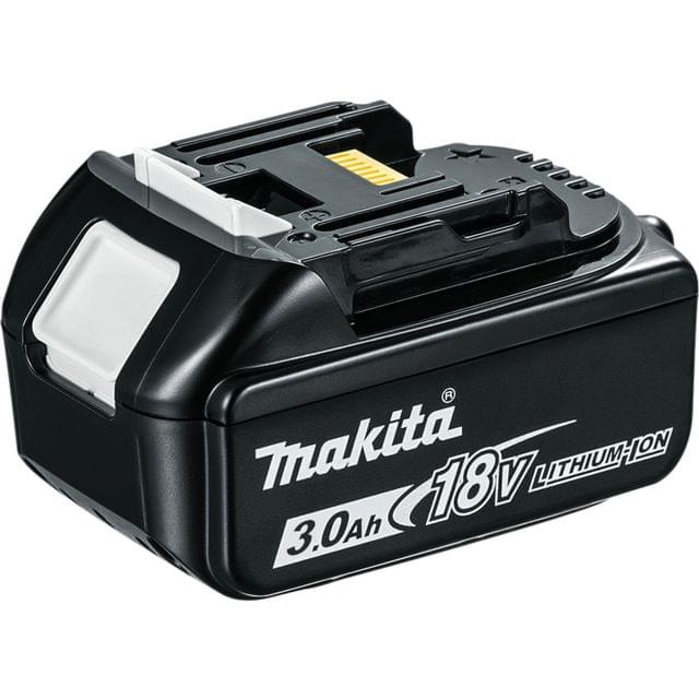 MAKITA | Li-ion Battery 3.0Ah BL1830 18V | MAK/A-632G12-3