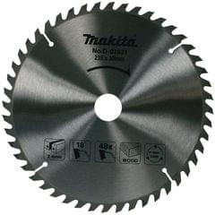 MAKITA | Circular Saw Blade for Wood 235 x 30 x 48 Teeth | MAK/A-D-03931