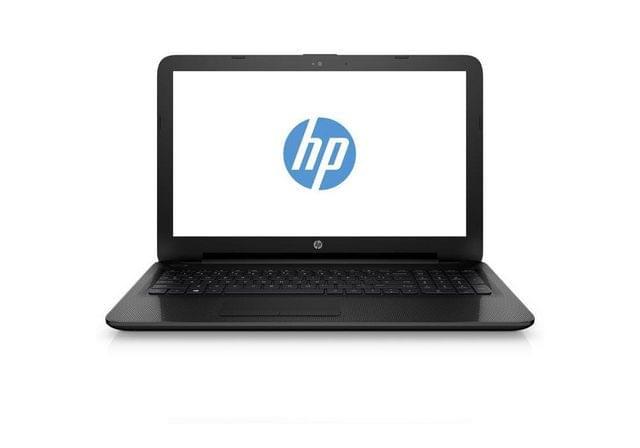 HP | Notebook Core i3-5005U Black | 4 GB RAM | HDD 500 GB | DOS | 3XZ25EA
