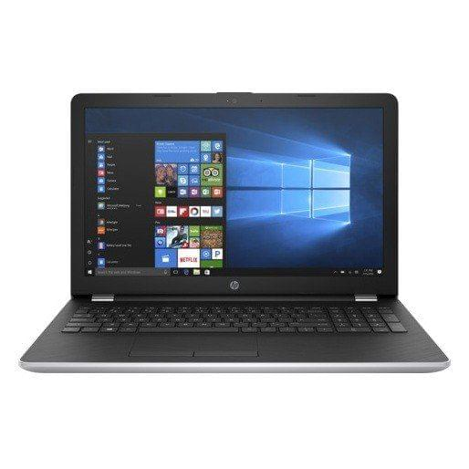 HP | Notebook Core  I3-7020u Silver | 4 GB RAM | HDD 1 TB | WIN10 | 4MU91EA