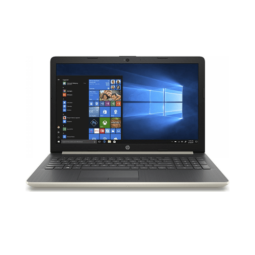 HP | Notebook Core  I3-8130u Gold | 4 GB RAM | HDD 1 TB | WIN10 | 4MX40EA