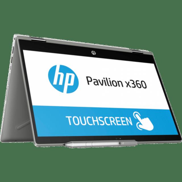 HP PAVLION   Laptop Core i3-8145U Silver   4 GB RAM   HDD 1 TB   WIN10   5QY47EA