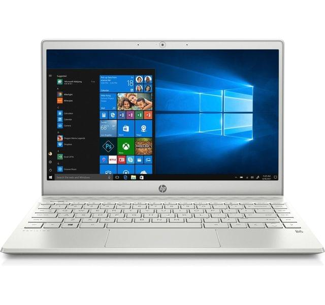 HP PAVLION | Laptop Core i5-8265 Silver | 8 GB RAM | SSD 256 GB | WIN10 | 5MK78EA