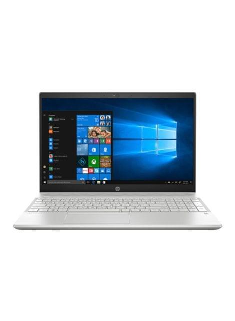 HP PAVLION | Laptop Core i7-8565U Silver | 16 GB RAM | HDD 1 TB | SSD 128 | WIN10 | 5QX31EA