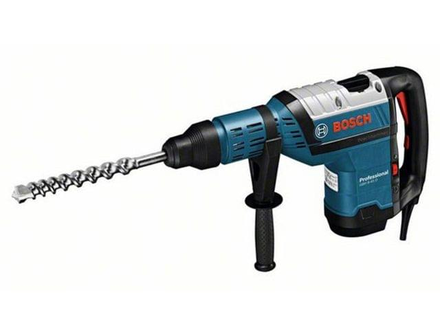 BOSCH | Professional Rotary Hammer With SDS-Max | GBH 8-45 D | 8.2 KG | 1.500 W | BO0611265170