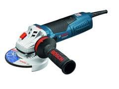 BOSCH   Professional Angle Grinder   GWS 17-125 CIE   1700 W   2.4 KG   BO060179H002