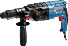 BOSCH | Professional Rotary Hammer with SDS-plus GBH 2-24 DFR | 790 W | 2.9 KG | BO06112730K0-2
