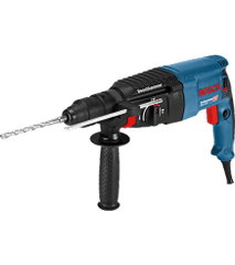BOSCH | Professional Rotary Hammer with SDS-plus GBH 2-26 F | 230 V | 2.9 KG | BO06112A4070