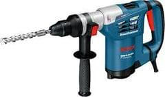 BOSCH | Professional Rotary Hammer with SDS-Plus | GBH 4-32 DFR | 900 W | 4.7 KG | BO0611332170