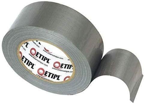 """KMAX77   Duct Tape 2""""X13.24 Mtr Roll Taiwan   18-DTT-2X13"""