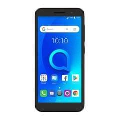 ALCATEL |Mobile Dual SIM Black | 1 GB RAM | 8 GB | ALC5033BLK