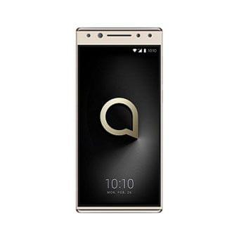 ALCATEL |Dual SIM Metallic Gold 5086 | 3 GB RAM | 32 GB | 5.7"