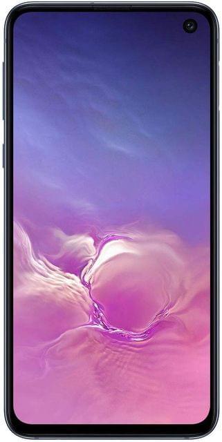 "SAMSUNG | Galaxy 10E Prism Black | 6 GB Ram | 128GB | 5.8"" | SM-G970FZKDXSG"
