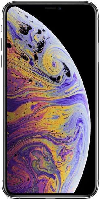 "APPLE | iPhone XS Max Dual SIM Silver | 4 GB RAM | 512 GB | 6.5 "" | IPHXSM512SL"