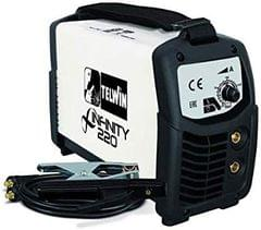 TELWIN | Portable Welding Mechine | 230 V | 6.6 KG | INFINITY-220