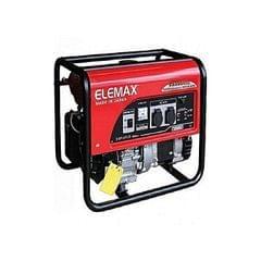ELEMAX   Gasoline Generator   3.3 KV   46 KG   17 L   SH3900EX