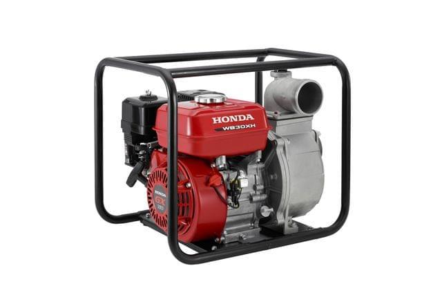 "HONDA | Centrifugal Clear Water Pump 3"" | 28 KG | 3.5 KW | 3.6 L | WB30XH"