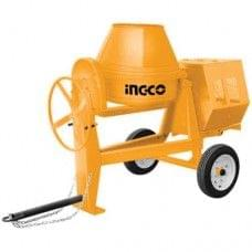 INGCO   Diesel Concrete Mixer   350 L   4.5 KW   CM90-3