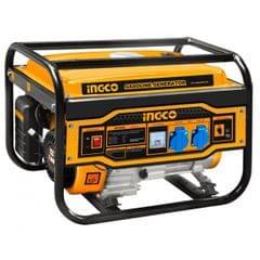 INGCO | Gasoline Generator | 2.5KW/50HZ | 15 L | 42 KG |  GE30005